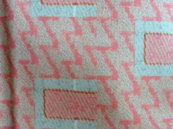 Tekstiler-rosa