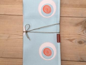 Bordbrikker/pyntehåndklær